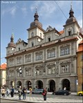 Image for Malostranská beseda (Malá Strana, Prague)