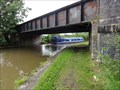 Image for Bridge 180A Over Trent & Mersey Canal - Northwich, UK