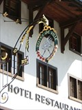 Image for Crane - Gruyeres, Switzerland