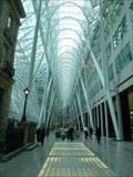 Image for Albert Lambert Galleria, Brookfield Place - Toronto, Ontario, Canada
