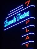Image for Historic Route 66 - Laemmle Theatre - Pasadena, California, USA