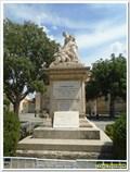 Image for Monuments aux morts - Puimoisson, Paca, France