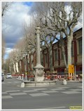 Image for Fontaine Saint Louis - Aix en Provence, France