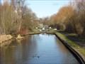 Image for Birmingham Canal New Main Line – Wolverhampton Flight – Lock 5, Wolverhampton, UK