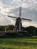 Image for RM: 25937 - Molen - Zwiep