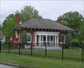 Image for Howard Gardner Nichols Memorial Library - Gadsden, AL