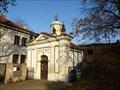 Image for Kaple P. Marie Šancovské - Vyšehrad, Praha