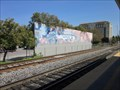 Image for Tamien Station Mural - San Jose, CA