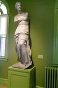Image for Venus de Milo  -  Springfield, MA