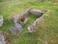 Image for Ring Cairn and Kistvaen, Burrator, SW Dartmoor, Devon UK