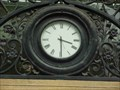 Image for Clock, Great Malvern Post Office, Great Malvern, Worcestershire, England