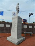Image for Canadian County World War I Memorial - El Reno, Oklahoma