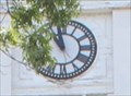 Image for Ouachita County Courthouse Clock -- Camden AR