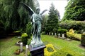 Image for Ohlsdorf Hamburg Germany Cemetery