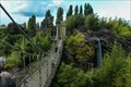 Image for Adventureland Footbridge - Disneyland Paris, FR