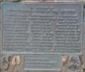 Image for Utah Pioneers Buried in Redmond Cemetery
