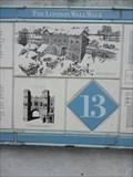 Image for London Wall Walk  -  London, England, UK