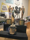 Image for (LEGACY) Telly Awards Display - Oregon Burn Center - Legacy Emmanuel Hospital, Portland Oregon
