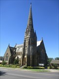 Image for Thomson Memorial Church, Princes Hwy, Terang, VIC, Australia