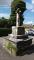 Image for Barford Preaching Cross - Duck Lane - Barford St Martin, Wiltshire