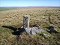 Image for The Bedford Stones, Roos Tor, North Dartmoor