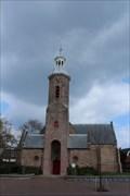 Image for RM: 9968 - Sint-Martinuskerk - 's-Gravenpolder