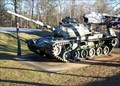 Image for M60A3 Main Battle Tank - Alexander City, AL