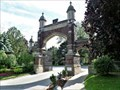 Image for Mount Pleasant Cemetery National Historic Site of Canada, Toronto, Ontario