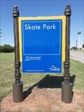 Image for Wichita Falls Skate Park