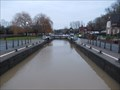 Image for Allington Lock - Maidstone - Kent - UK