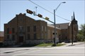 Image for First Baptist Church -- Lampasas TX