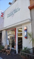 Image for Belmont Shore Barber Shop ~ Long Beach, California