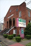 Image for Fourth Missionary Baptist Church -- Houston TX