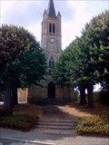 Image for Clocher Eglise Saint Vincent - Sansais, Nouvelle Aquitaine, France