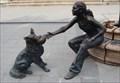 Image for Dog Girl - Budapest Hungary