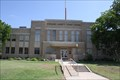 Image for Sterling County Courthouse -- Sterling City TX