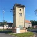 Image for Historic Transformer Substation, Brvany, CZ
