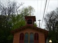 Image for Liberty Fire House No.1 Bell Tower - Galena, Illinois