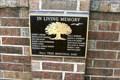 Image for Fall Tree Memorial - Callaway memorial Garden Cemetery - Fulton, MO