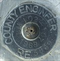 Image for County Engineer BM RE 5869 102-07 - Frazier Park, CA