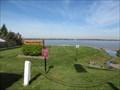 Image for Angstrom Park - Wyandotte Indian Cemetery - Amherstburg, Ontario