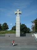 Image for Monument to the War of Independence - Tallinn, Estonia