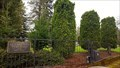 Image for Saint Anthonys Cemetery - Tigard, OR