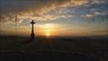 Image for Kamenný kríž nad Trebící / Stone Cross near Trebic