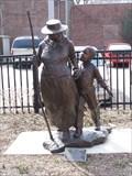 Image for Harriet Tubman - Ypsilanti, Michigan