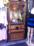 Image for Zoltar South Las Vegas Blvd - Las Vegas, Nevada