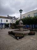 Image for Holman fountain - Camborne, Cornwall,UK