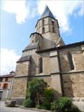 Image for Église Saint-Sauveur - Rochechouart (Haute-Vienne)