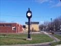 Image for Town Clock, Dominion Nova Scotia