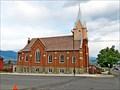 Image for Former Emanuel Lutheran Church - Butte, MT